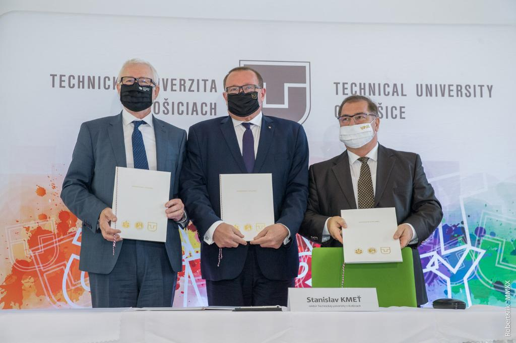A Hydrogen Technology Research Centre will be established in Košice